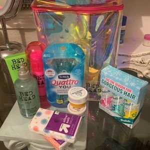 Women product bundle